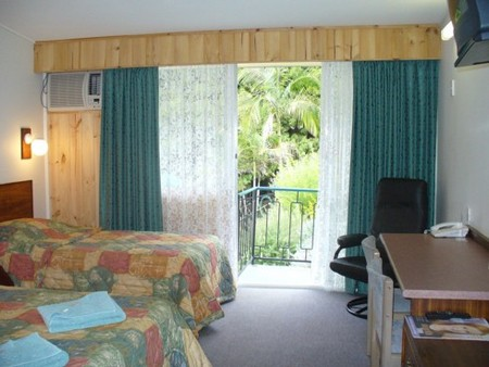 Coachman Motel - Bundaberg Accommodation