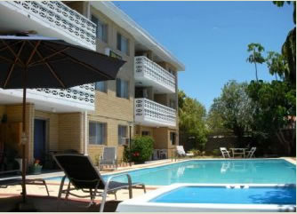 Brownelea Holiday Apartments - Bundaberg Accommodation