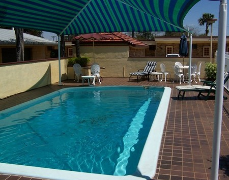 Burke and Wills Motor Inn Kingaroy - Bundaberg Accommodation