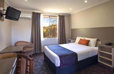 Best Western Reef Motor Inn - Bundaberg Accommodation