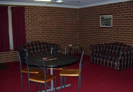 Matilda Motor Inn - Bundaberg Accommodation