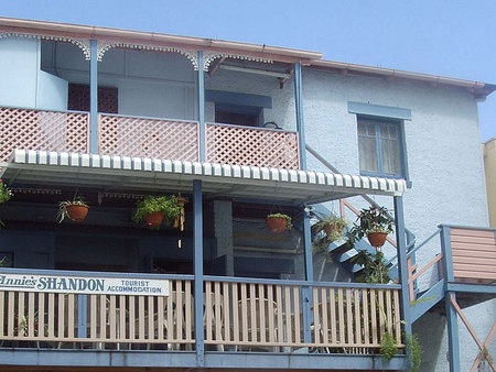 Annies Shandon Inn - Bundaberg Accommodation