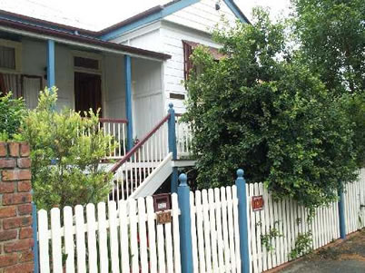 Eskdale Bed And Breakfast - Bundaberg Accommodation