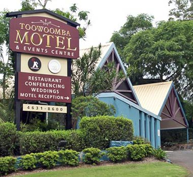 Toowoomba Motel - Bundaberg Accommodation
