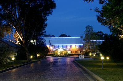 Campbelltown Colonial Motor Inn - Bundaberg Accommodation
