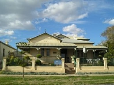 Meleden Villa - Bundaberg Accommodation