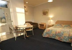 Orange Motor Lodge - Bundaberg Accommodation