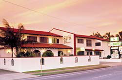 Comfort Inn Marco Polo Motel - Bundaberg Accommodation