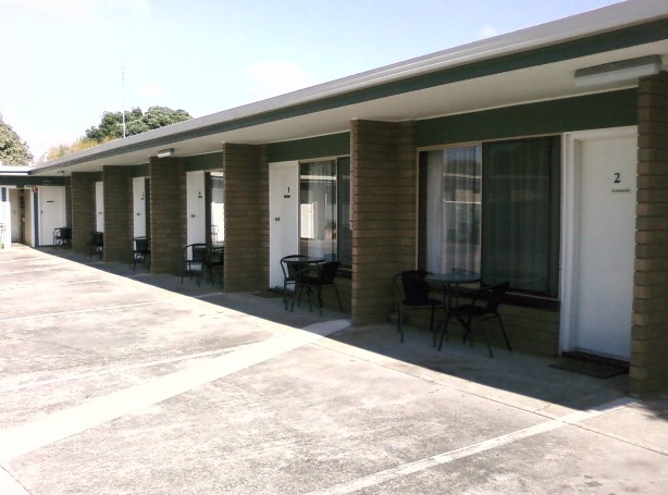 Admella Motel - Bundaberg Accommodation