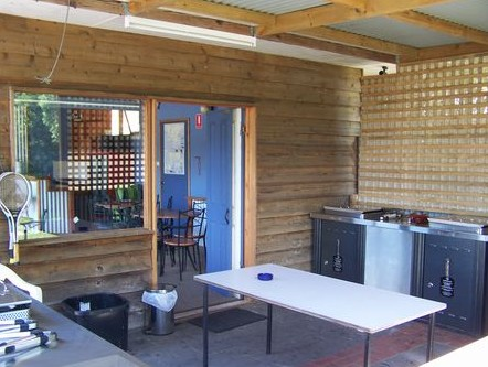 Allestree Holiday Units - Bundaberg Accommodation