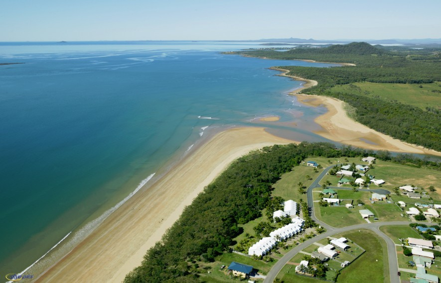 SeaEagles Beach Resort - Bundaberg Accommodation