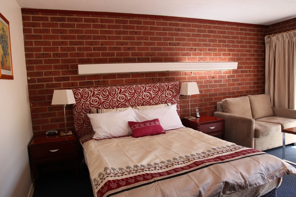 Carnegie Motor Inn and Serviced Apartments - Bundaberg Accommodation