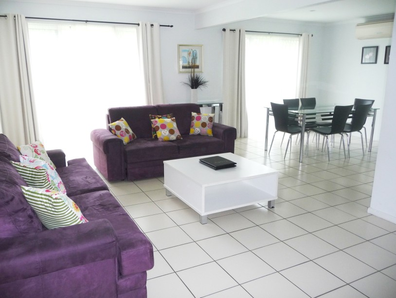 The Shores Holiday Apartments - Bundaberg Accommodation