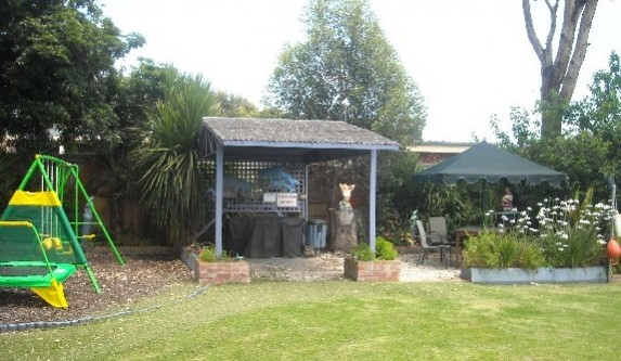 Inverloch Motel - Bundaberg Accommodation