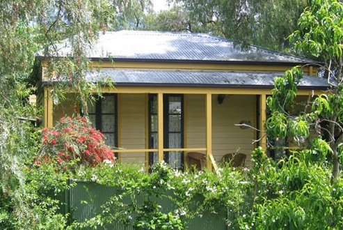 Bendigo Cottages - Bundaberg Accommodation
