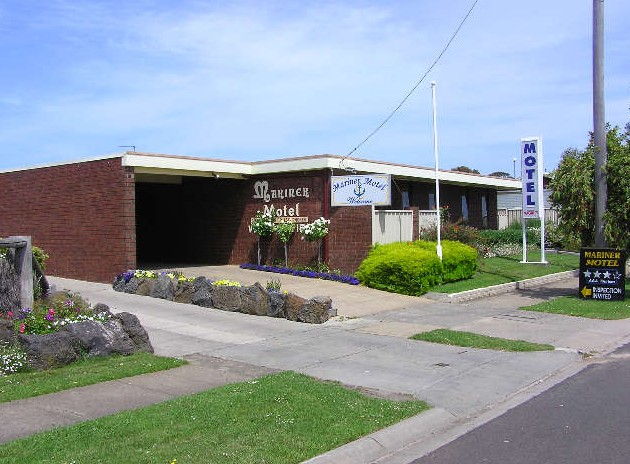 Mariner Motel - Bundaberg Accommodation