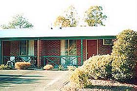 Collie Forest Motel - Bundaberg Accommodation