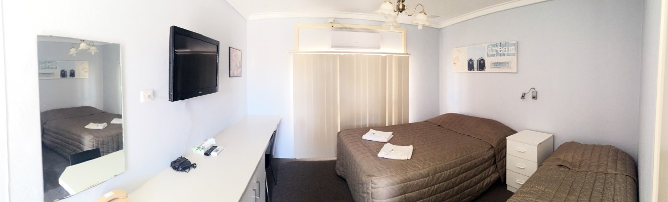Merredin Olympic Motel - Bundaberg Accommodation