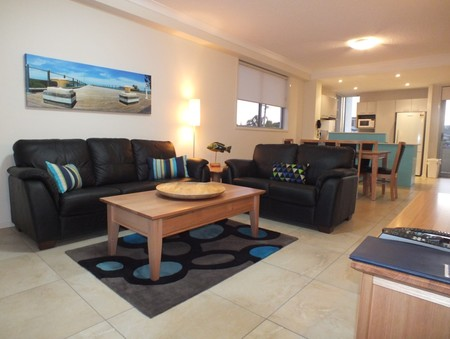 Pacific Marina Apartments - Bundaberg Accommodation