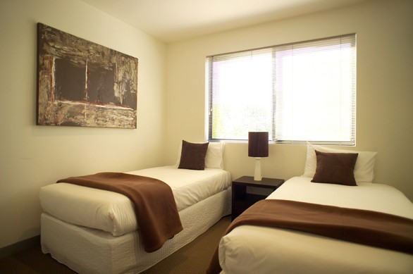 Quality Inn Colonial - Bundaberg Accommodation