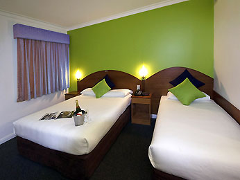 Ibis Styles Perth - Bundaberg Accommodation