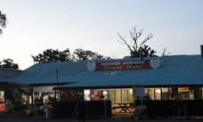 Renner Springs Desert Inn - Bundaberg Accommodation