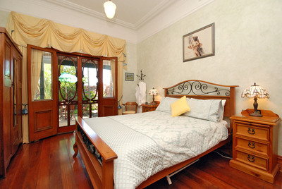 Above Bored Bed and Breakfast - Bundaberg Accommodation