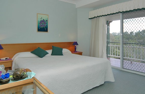 Eumundi Rise Bed And Breakfast - Bundaberg Accommodation