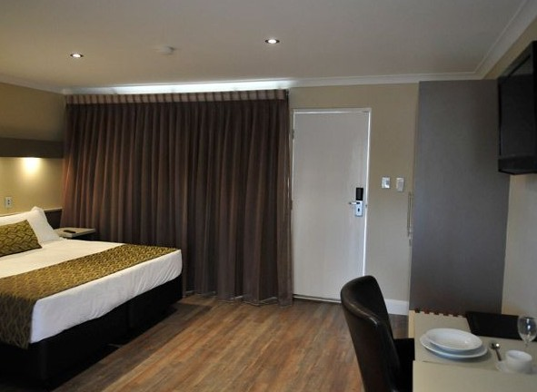 Bentley Motel - Bundaberg Accommodation