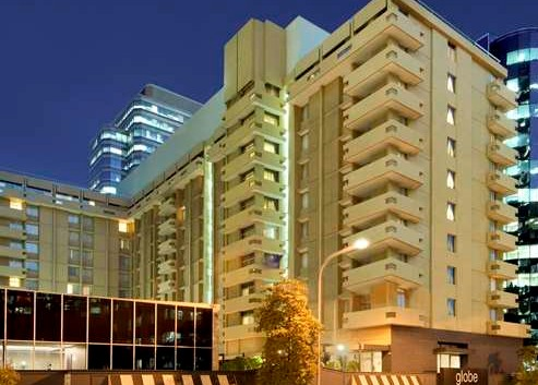 Parmelia Hilton - Bundaberg Accommodation