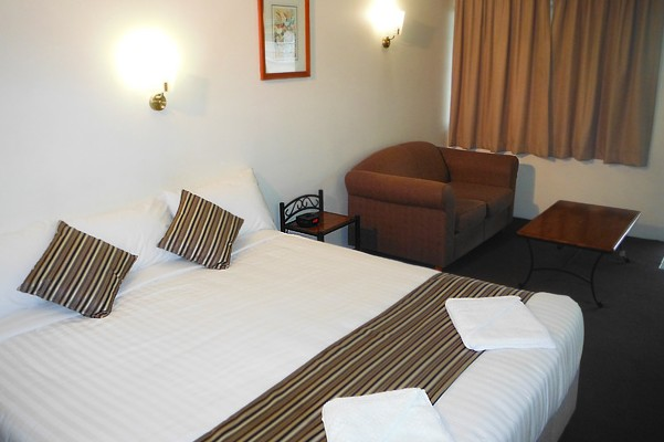 Coffs Harbour Pacific Palms Motel - Bundaberg Accommodation