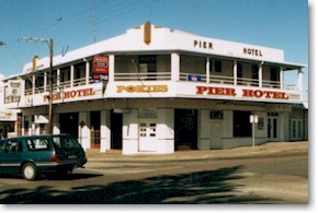 Pier Hotel - Bundaberg Accommodation