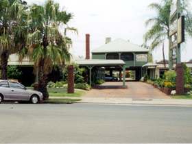 Pioneer Lodge Motel - Bundaberg Accommodation