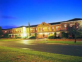 Mercure Port of Echuca - Bundaberg Accommodation