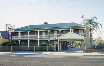 Richmond Motor Inn - Bundaberg Accommodation