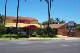 Sugar Country Motor Inn - Bundaberg Accommodation