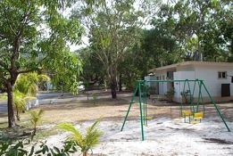 Peninsula Caravan Park - Bundaberg Accommodation