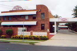Aspley Pioneer Motel - Bundaberg Accommodation