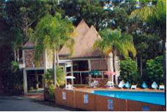 Sanctuary Resort Motor Inn - Bundaberg Accommodation