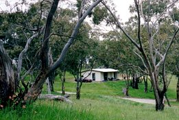 Clare Valley Cabins - Bundaberg Accommodation