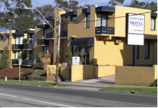 Pathfinder Motel - Bundaberg Accommodation