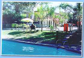 Toddy's Backpackers Resort - Bundaberg Accommodation