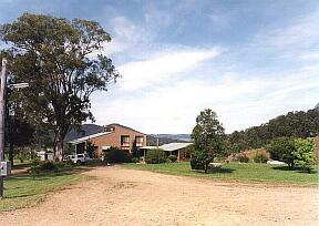 Valley View Homestead B And B - Bundaberg Accommodation