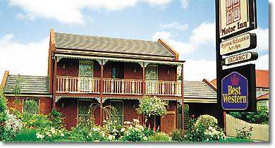 VICTORIANA MOTOR INN - Bundaberg Accommodation