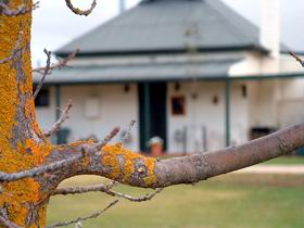 Dunalan Cottage - Bundaberg Accommodation