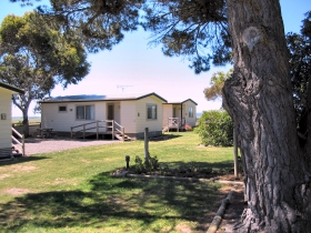 Millicent Hillview Caravan Park - Bundaberg Accommodation