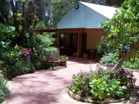 Rainforest Retreat - Bundaberg Accommodation