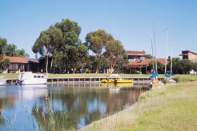 Goolwa Riverport Motel - Bundaberg Accommodation