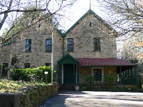 Woodhouse Activity Centre - Bundaberg Accommodation