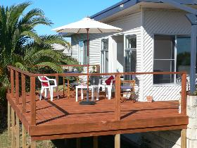 Beachport Escape - Bundaberg Accommodation